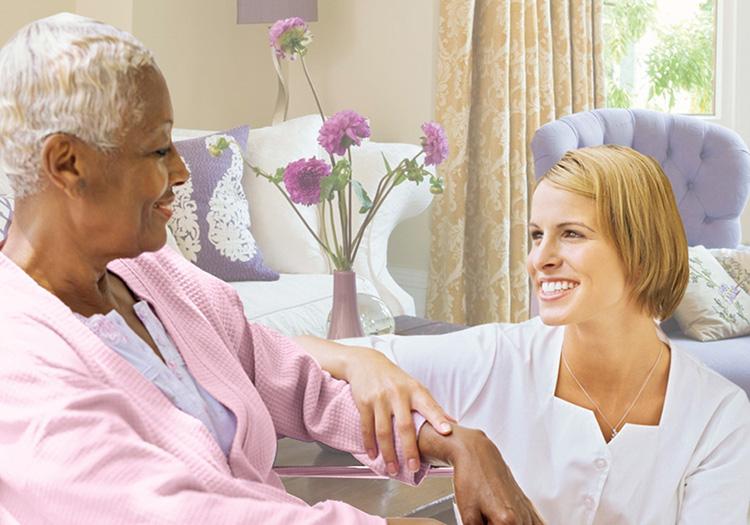 Assisting Angels Homecare