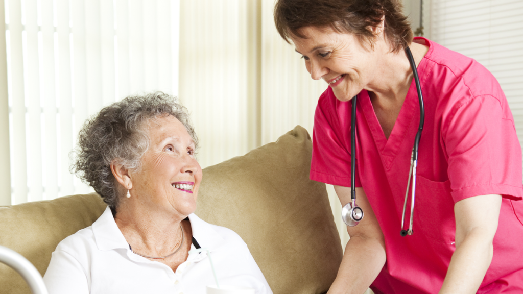 Assisting Angels Reduces Hospital Readmittance