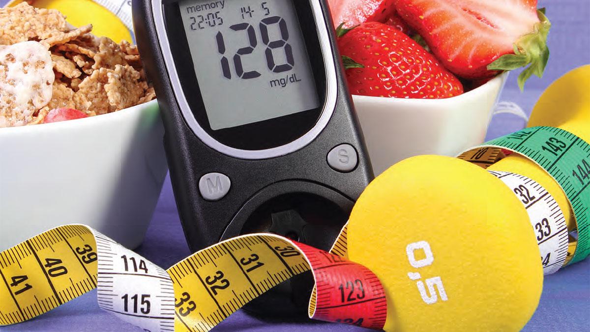 Diabetes in the Golden Years