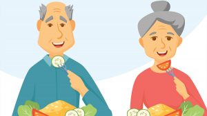 Our Diet As We Age