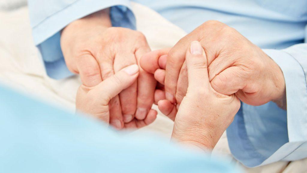 Patriot Hospice Cares