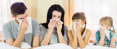 What to Know About Allergies