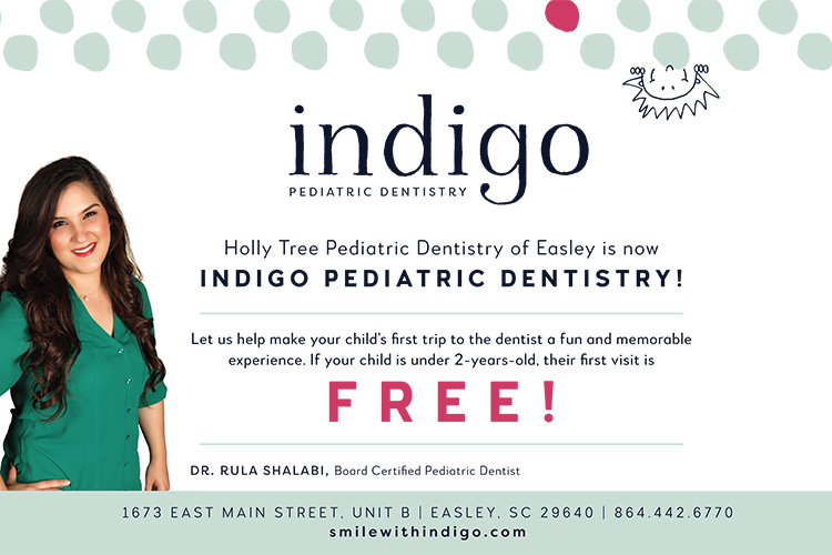 Indigo Pediatric Dentistry