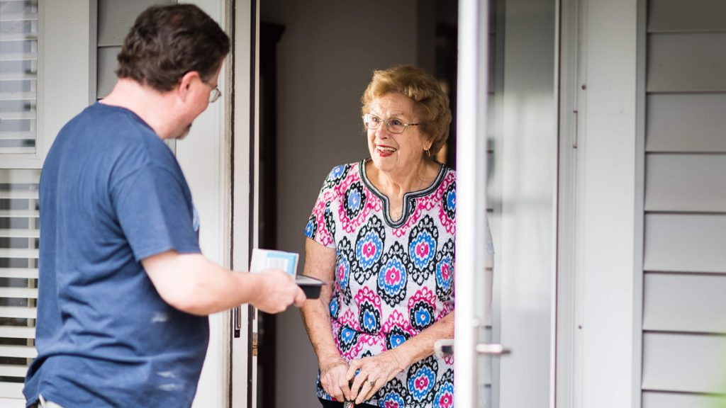 Meals on Wheels Has Served Greenville for Over 50 Years