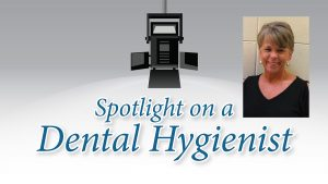 Melissa Jamerson Dental Hygienist