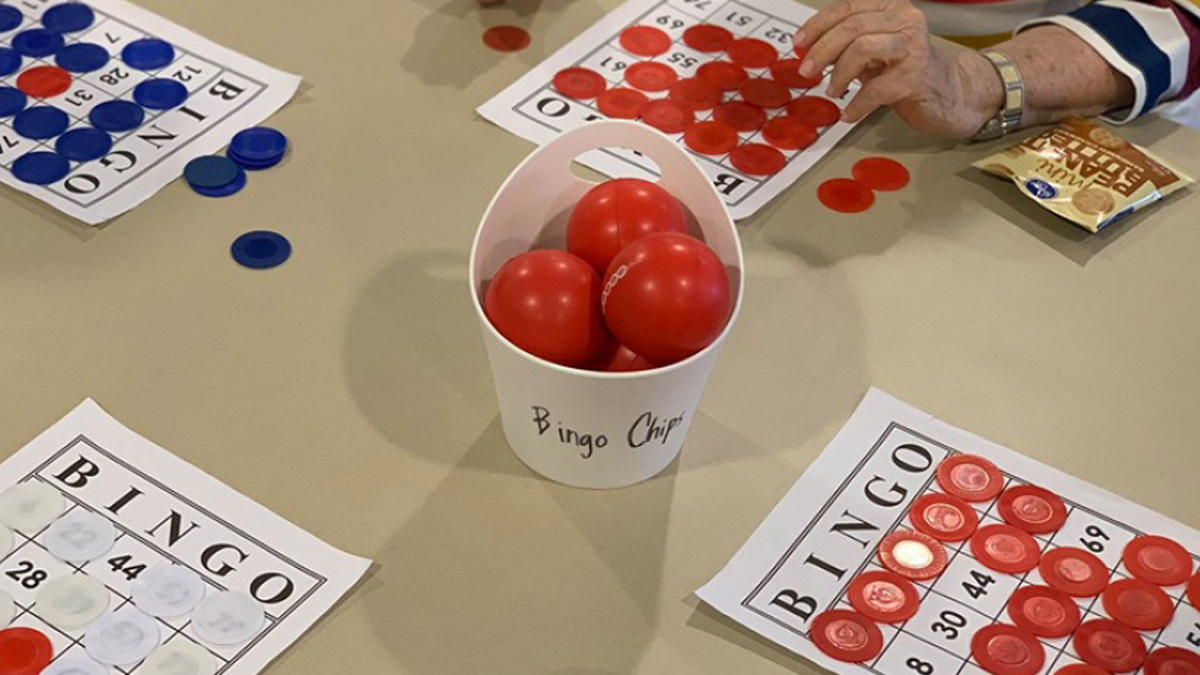 Health Related Home Care in Greenwodd is licensed and approved to offer Bingocize