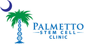 Logo Palmetto Stem Cell Clinic