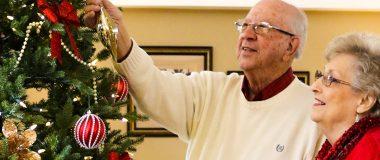 Martha Franks Retirement Community