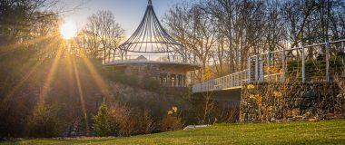 Cancer Survivors Park