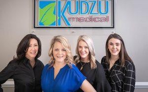 Medical Staffing: Kudzu Medical