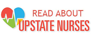 "Read About ""Upstate Nurses"" Articles"