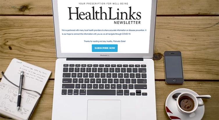 HealthLinks Newsletter