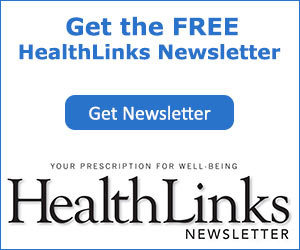 Join our free, weekly Newsletter!