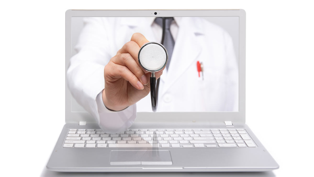 Telehealth: Virutal visits