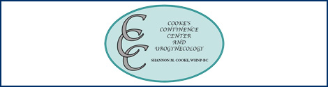 Cooke's Continence Center
