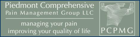 Piedmont Comprehensive Pain Management Group
