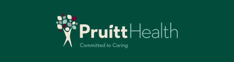 PruittHealth Hospice of Anderson. PruittHealth, Committed to Caring