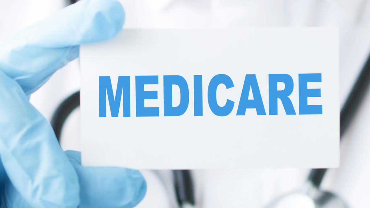 Graphic - Medicare