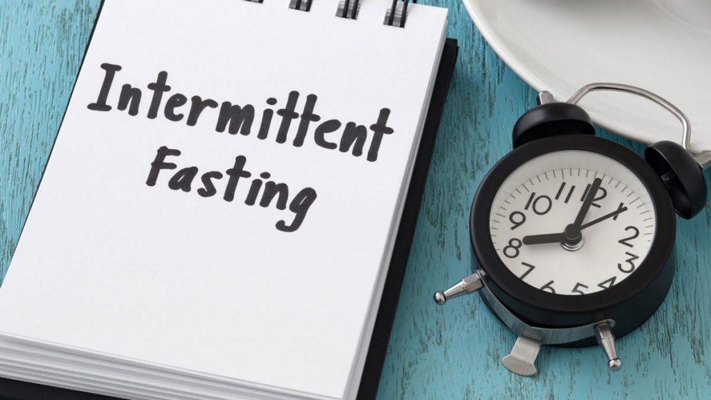 Graphic Fasting