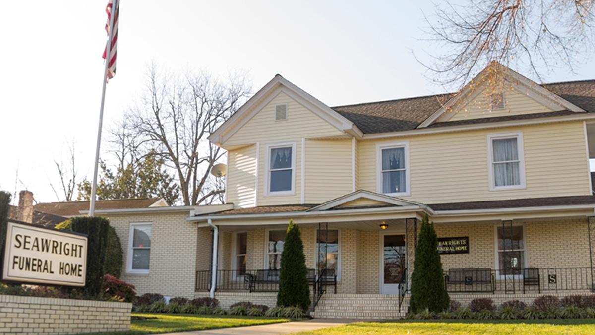 Seawright Funeral Home