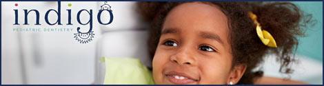 Visit Indigo Pediatric Dentistry in Easley, SC
