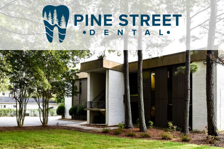Pine Street Dental located in Spartanburg, South Carolina