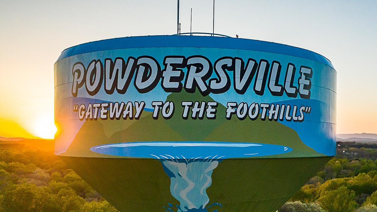 Powdersville SC